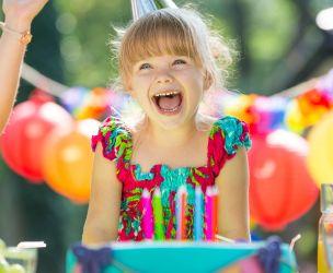 Activités pour des fêtes d'enfants de 5 à 6 ans