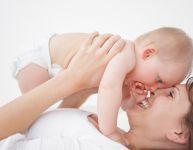 Être ou ne pas être comblée par la maternité