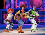 Les coulisses de Disney sur glace - 100 ans de magie