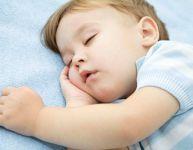 Les mythes relatifs au sommeil de l'enfant