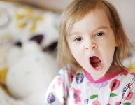 Les signes de fatigue chez un enfant
