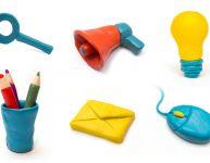 Fabriquer des objets en argile