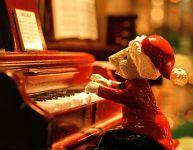 La musique de Noël