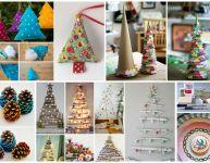 10 décorations de Noël à fabriquer