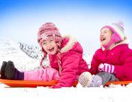 10 façons de jouer avec la neige