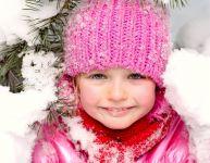10 façons de laisser la neige dehors