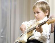 Le sens du rythme chez l'enfant