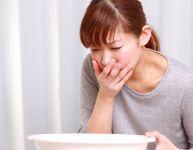 Les nausées et vomissements de grossesse
