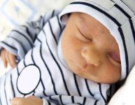 Le besoin de chaleur de bébé