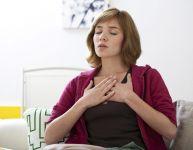 Les maladies du coeur et les femmes