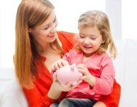 Parler argent avec des enfants
