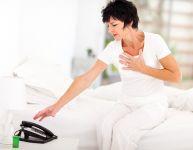 Les femmes et les crises cardiaques