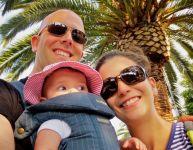 Découvrir l'Espagne avec un bébé