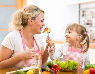 Trucs de mamans pour faire manger leur enfant