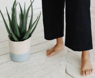 14 façons de prendre soin de ses pieds