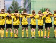 Les bienfaits des sports d'équipe