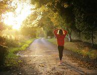 8 trucs pour marcher dans le plaisir