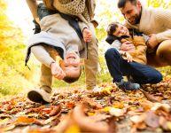 La randonnée pédestre en famille
