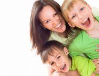Les défis des mères monoparentales