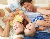 12 façons de faire la fête en famille
