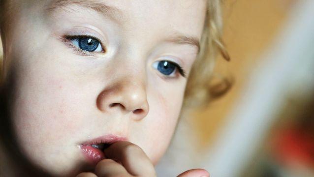 Nervous Tics In Children