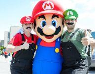 Mario Kart 8 - pour les enfants et leurs parents