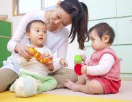 Comment choisir le service de garde de votre petit?
