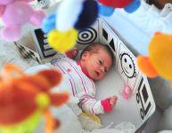 Prévenir la mort subite du nourrisson