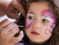 Trucs pour réussir un maquillage d'enfant