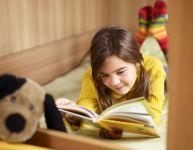Lectures jeunesse d'automne