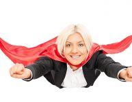 Êtes-vous une Super Maman du 21e siècle?