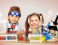 10 expériences scientifiques de moins de 30 minutes
