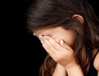 La violence familiale et les enfants