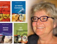 Élizabeth Turgeon - Auteure jeunesse à découvrir