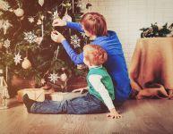 Conseils pour un arbre de Noël sécuritaire