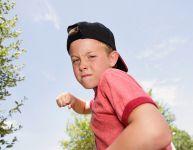 Est-ce que mon enfant est un intimidateur?