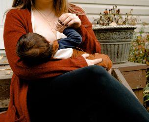 Les surprises de l'allaitement