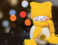 Bricoler des bonshommes de neige