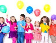Les règles non écrites des fêtes d'enfants