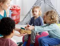 10 trucs pour encourager les enfants à ranger