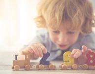 5 jeux pour apprendre les chiffres