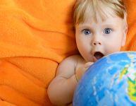 Congés parentaux à travers le monde