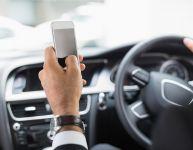 OneTap et le téléphone au volant