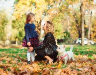 15 façons de maintenir la communication avec les enfants