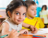 Les notions à connaître avant d'entrer en maternelle