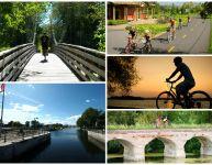 Les plus belles pistes cyclables à pédaler en famille