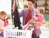 Famille - L'équilibre des tâches est-il possible?