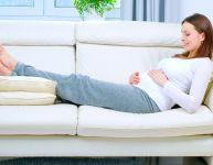 10 raisons d'aimer être enceinte!