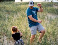 La Semaine québécoise de la paternité