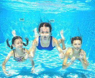 12 jeux pour la piscine